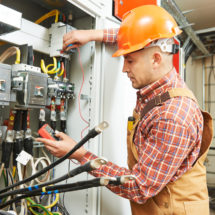 How Utilizing an Electrician Is an Important A part of Dwelling Upkeep
