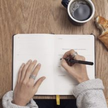 Five Tips to Get Better at Writing