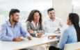 The Success Businesses Have A Culture Of Workers That Work Well Together