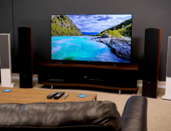 Here's why buying a low cost large screen TV makes sense