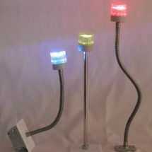 How to buy light indicators for machines?