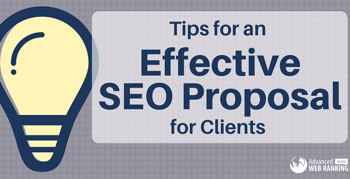 SEO Proposal: What You Must Know