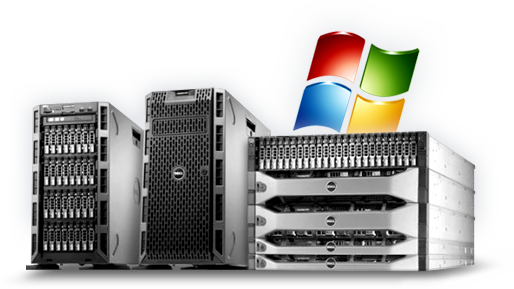 Advantages of Windows Hosting