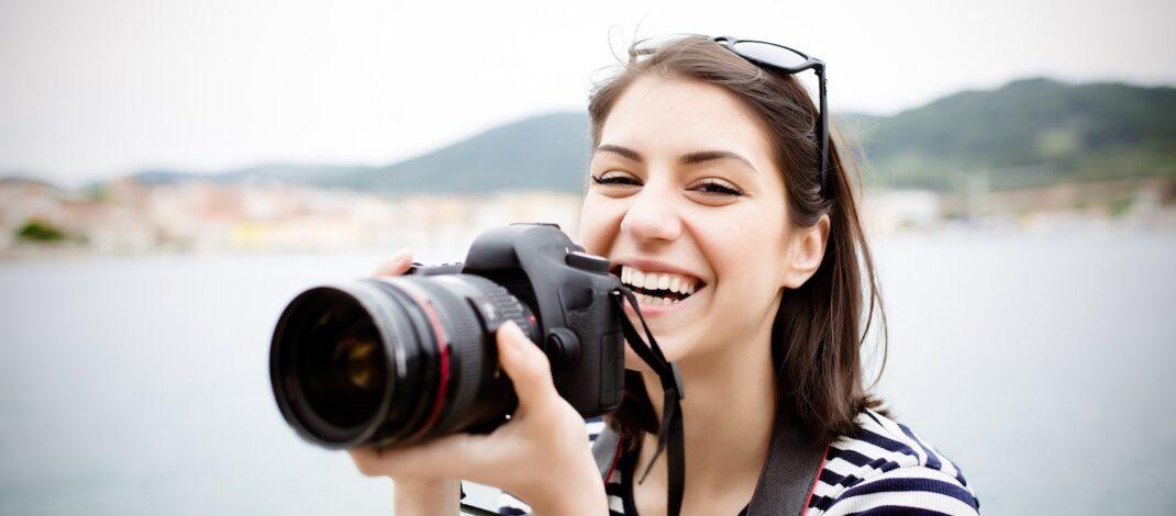 4 Essentials for Budding Professional Photographers