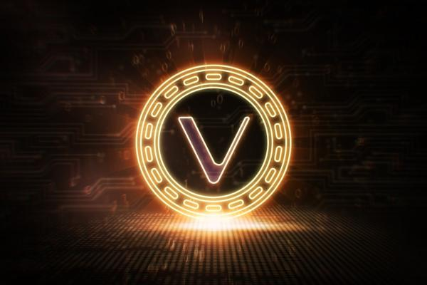 Promising Investment On Vechain